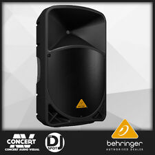 "Behringer Eurolive B115D Active 1000watt 15"" PA Speaker - BRAND NEW - DJ PA BAND"