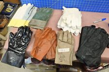 Lot Of Misc Work Gloves New