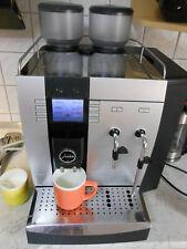 Jura Gastro IMPRESSA X9 win.  Platinum Kaffeevollautomat.