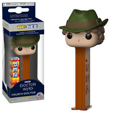 Funko POP! PEZ Dispenser - Doctor Who - FOURTH DOCTOR - New in Package