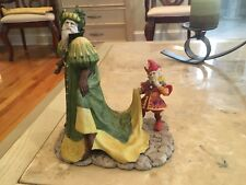 Enchantica Spring Wizard Fantazar and Yim - En2060 with Coa!