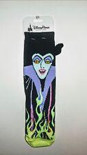*New* Disney Parks Exclusive Evil Villain Maleficent Unisex Socks