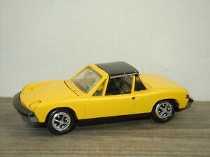 VW Porsche 914 - Gama 9820 Germany 1:43 *52466