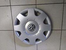 1 Stück VW Felgendeckel Radkappe Zierblende Zierkappe 1C0601147C 16 Zoll