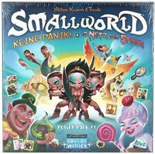 Small World - Power Pack 1 Erweiterung