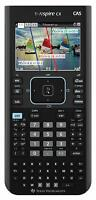 Ti-Nspire CX CAS Graphing Calculator Texas Instruments - Limited Quantity Left!