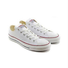 UK New Stars Convers Casual Mens Womens Low Top Chuck Taylor Trainers Shoes
