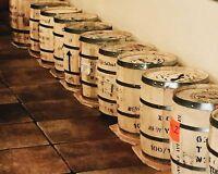 5 lbs of 100% Certified Organic Jamaica Blue Mountain Coffee - Free Shipping!