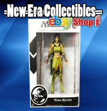 Magic - The Gathering - Lagacy Collection - Nissa Revane - Action Figure - Funko