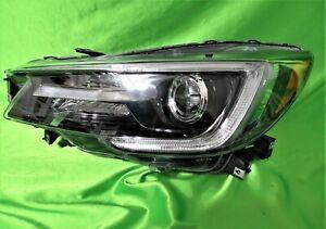 ⭐⭐ 18 19 Subaru Legacy Outback Left HID LED Headlight 84002AL11B Sku S10-29⭐⭐