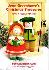 Jean Greenhowe's Christmas Treasures - Forty Page Special!