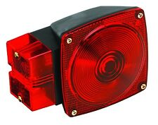 Wesbar 2423293 - 80 Series 8-Function Combination Tail Light (Left) Roadside