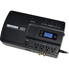 Minuteman UPS 750VA 5-Bat/5-Surge LCD, USB, Coax (90001258)