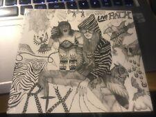 JJ Got Live RaTX * by RTX (CD, Oct-2008, Drag City) cd SEALED