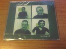 CD MAXI SINGLE ULTRAVIOLET SPAZI SEGRETI MES 6734552 SIGILLATO ITALY PS 2003 MAX