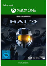 Halo The Master Chief Collection Xbox One CD Key Xbox Live Download Code [DE/EU]