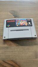 Super Punch Out Super Nintendo SNES PAL
