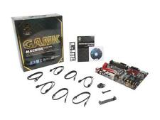 ECS L337 Gaming GANK MACHINE EXTREME Z87H3-A2X Intel 1150 Z87 ATX MOTHERBOARD