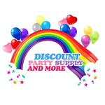 DISCOUNT PARTY SUPPLIES AND MORE