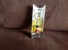 Corgi hornby london 2012 Olympic Beefeater METAL KEYRING NEW CARD KEY RING