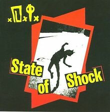 NEW State of Shock (Audio CD)