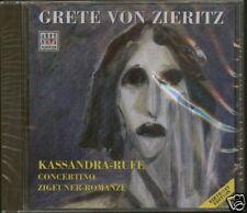 NEU & VERSCHWEIßT GRETE VON ZIERITZ - BIRTHDAY EDITION
