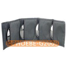 77mm 77 Macro Close-Up +1 +2 +4 +10 Close Up Filter Kit
