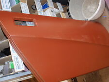 Triumph TR7 TR8 ** DOOR SKIN RH ** New panel - YKC75