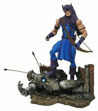 "Marvel Select Hawkeye 7"" Diamond Select Toys NEW"