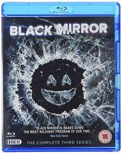 Espejo Negro Temporada 3 Blu-Ray Nuevo Blu-Ray (DAZB0392)