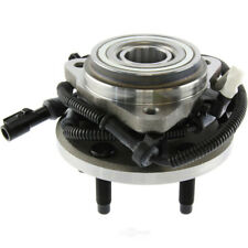 Axle Bearing and Hub Assembly-4WD Front Centric 402.65025E