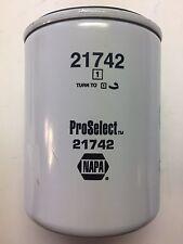 NAPA ProSelect 21356 Engine Oil Filter