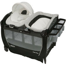 Graco Pack 'n Play Playard Snuggle Suite, Pierce
