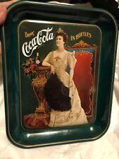 Coke Tray 1977 , 75 Anniversary Tray