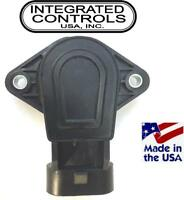 Throttle Position Sensor CHEVY, BUICK, OLDS, PONTIAC TH159, TPS144, 24504522