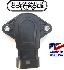 Throttle Position Sensor PONTIAC GRAND PRIX 1996-2004 3.8L, 24504522, 24504798