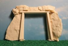 Mine tunnel entrance/adit - OO/HO/OO9 Gauge/1:76 scale - Unpainted