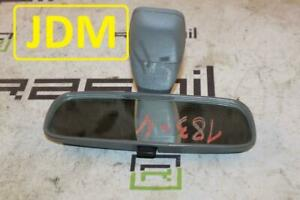 Toyota Celica ST183 3SFE 89-93 Interior Rearview Mirror 878102024003