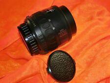 SMC PENTAX F 1:4-5.6 F=35mm - 80mm PK No.4129082 AF ZOOM LENS