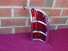 64 65 OLDS OLDSMOBILE F85 CUTLASS WAGON VISTA CRUISER NOS GM TAIL LIGHT ASSEMBLY