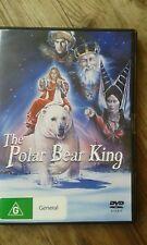 The Polar Bear King - Dvd - Brand new - 87 minutes
