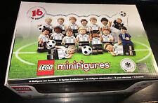 LEGO 71014 Die Mannschaft DISPLAY (Box 60) | Neu & OVP | New & Sealed