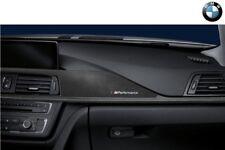 BMW 3er 4er M PERFORMANCE Interior F30 Carbon con Alcantara 51952230351