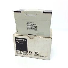 CONTATORE ad alta velocità Blocco fx1hc MITSUBISHI fx-1hc