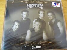 NSYNC GONE  CD SINGOLO SIGILLATO 4 TRACKS