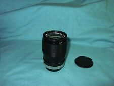 "Canon  FD  135mm /1:2.5    S.C     "" Licht Stark """