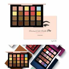 New Etude House Personal Color Palette Pro Warm Tone Eyes Shadow Korea Cosmetics