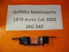 79 80 Arctic cat 3000 340 JAG Trailcat Trail 4000 CHAIN TENSIONER SLIDE SLIDERS