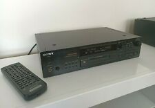 SONY MDS-JB920 MiniDisc Deck Player/ Recorder with Remote Control