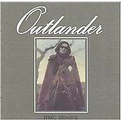 Meic Stevens - Outlander (2012) new and sealed
